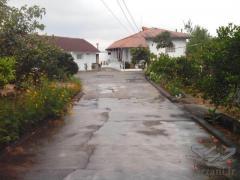 زمین 1754 متر مربع با یک ویلا + منزل سرایداری