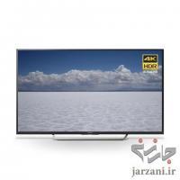 تلویزیون سونی 43اینچ اولترا اچ دی 4K مدل 43X8000D