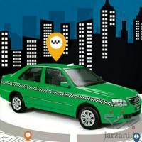 جذب راننده در تاکسی اینترنتی مگا
