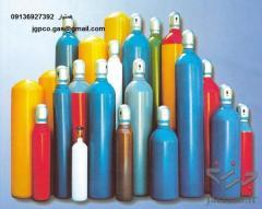 فروش سیلندر و تجهیزات گاز