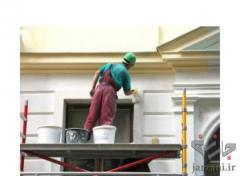 نقاشی ساختمان حرفه ای