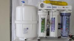 دستگاه و تجهیزات تصفیه آب