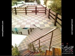 دفتر فروش چوب پلاست اصفهان