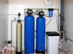 تصفیه آب خانگی و صنعتی _ نصب فروش و تعمیرات تخصصی