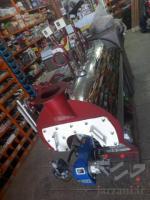 فروش دیگ بخار200 کیلوافقی