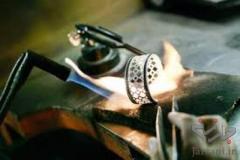 آموزشگاه طلا و جواهر سازی مصیبی برگزار میکند