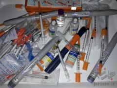 کنترل و درمان قطعی دیابت نوع ۱