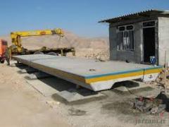 نصب و تعمیر و فروش باسکول در سراسر ایران با قیمت باور نکردنی