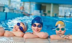 مربی خصوصی شنا و شیرجه