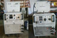 دستگاه های جوش نو و استوک میگ مگ 650 آمپر CO2