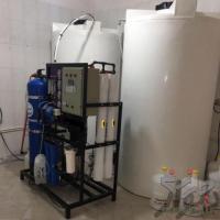فروش دستگاه صنعتی تصفیه آب