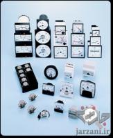 فروش تجهیزات اندازه گیری رایسون ( آمپر متر - ولت متر - فرکانس متر رایسون تایوان