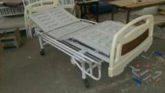 تولید تختهای بیمارستانی
