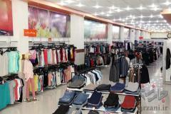 فروش لباس استوک