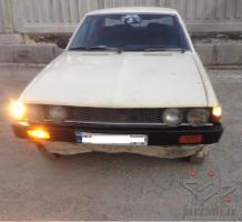 گالانت 77 ، موتور سالم، رخ خوب، برای فروش