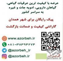 عطاری اینترنتی آذربه