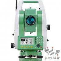 """فروش ويژه انواع دوربين هاي نقشه برداري کمپانی لایکا سوئیس Leica TS02plus R500 7"""""""