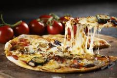 يك نفر همكار خانم و اغا جهت همكاري در پيتزا تيك