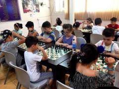 آکادمی شطرنج شهمات