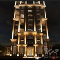 فروش ویژه به مدت محدود در برج ۱۷ طبقه اترا در چیتگر تهران