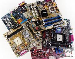 آموزش تعمیرات سخت افزار