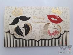 چاپ کارت عروسی