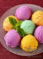 رنگهای خوراکی طبیعی
