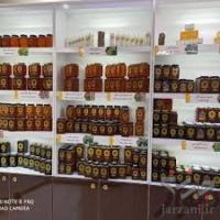 فروشگاه عسل طبیعی دارویی اکسیر