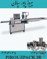 دستگاه بسته بندی قطعات با کیفیت عالی در ماشین سازی پیروزپک