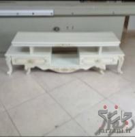 تولید و پخش انواع میز تلویزیون و جلو مبلی سلطنتی