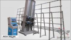 تولید کننده ماشین آلات  CNC شیشه